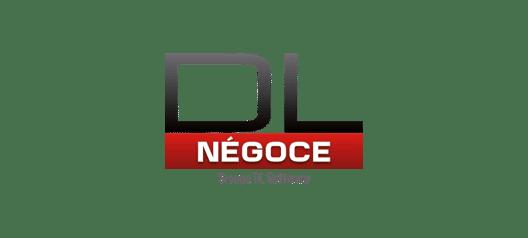 Logo de notre filiale DL Négoce - Agence de Tours