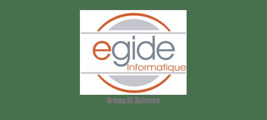Logo de notre filiale Egide