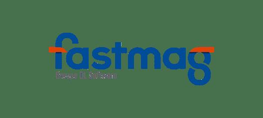 Logo de notre filiale Fastmag