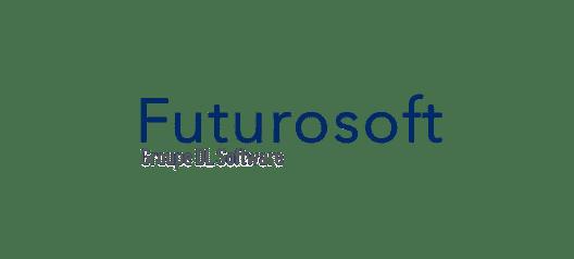 Logo de notre filiale Futurosoft - Vieillevigne