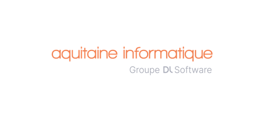 Logo de notre filiale Aquitaine Informatique