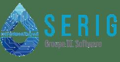 Logo de notre filiale SERIG